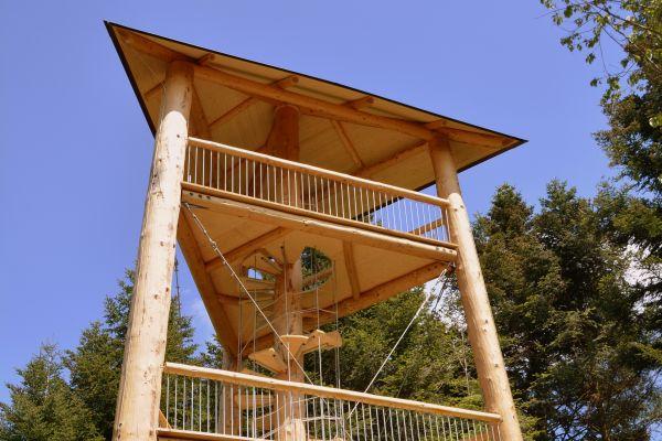Erlebnisweg Titterten Turm gross Ueli Frei