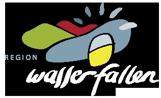 Logo Region Wasserfallen Dunkel