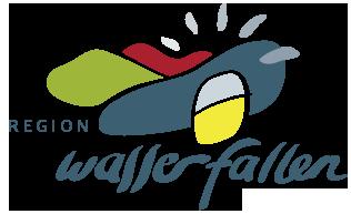 Logo Region Wasserfallen